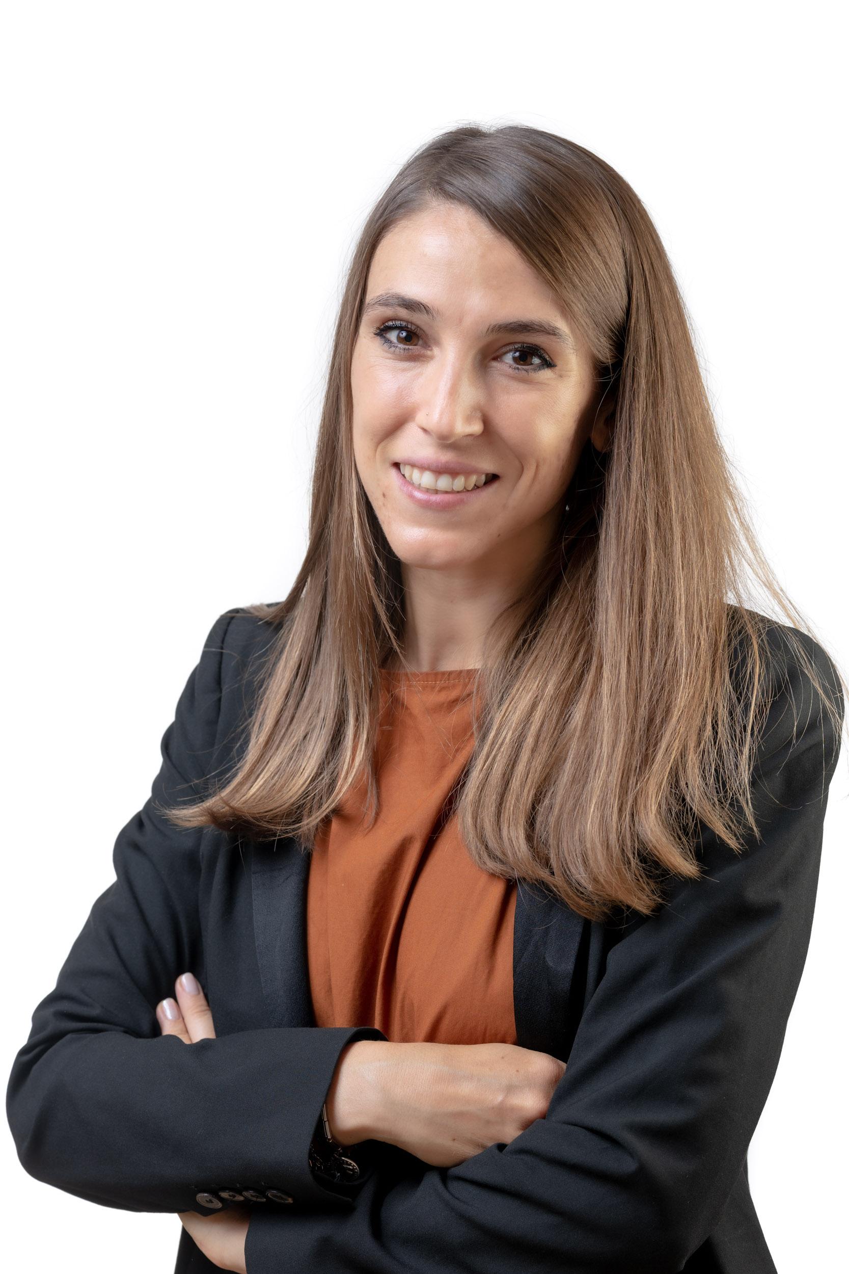 Dott.ssa Elena Giacomoni
