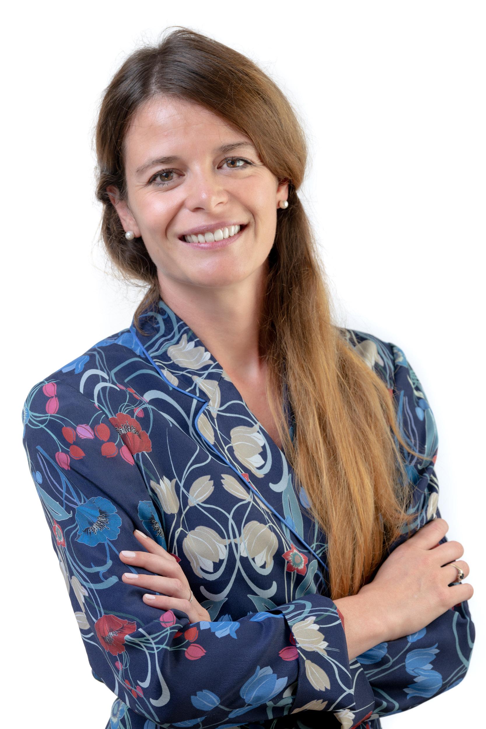 Dott.ssa Paola De Martini Di Valle Aperta
